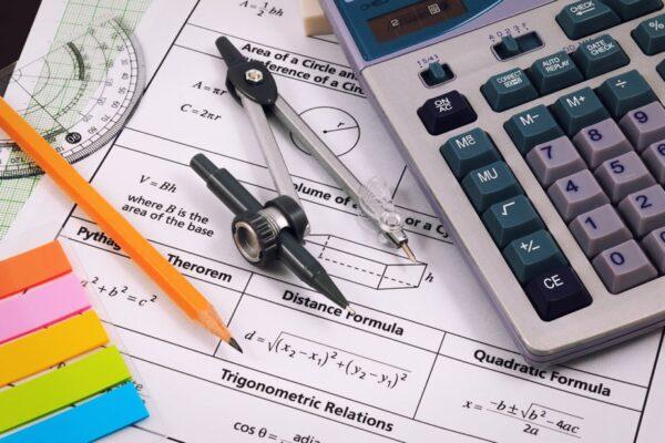 كتاب التمارين مادة الرياضيات الرابع الابتدائي الفصل الثاني 1441 هـ - 2020 م