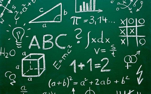 اختبار الرياضيات الفترة الثالثة الصف الخامس الابتدائي الفصل الثاني 1441 هـ - 2020 م