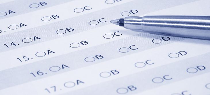 الاختبارات المركزية الصف السادس الابتدائي الفصل الثاني