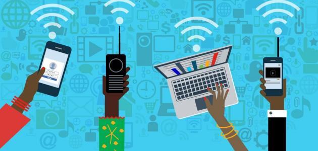 حل لغتي درس وسائل الاتصال من وحدة اتصالات و مواصلات الثاني الابتدائي الفصل الثاني