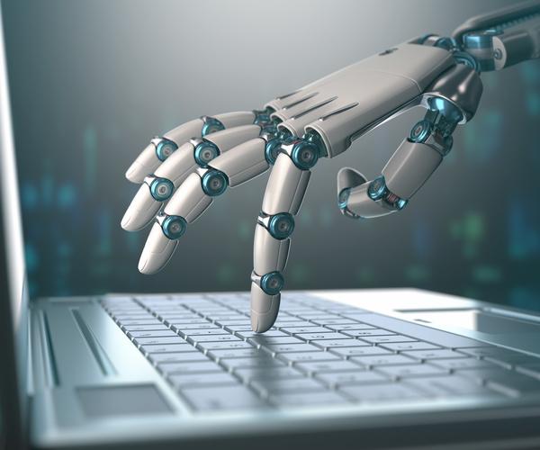 دروس وحدة الروبوت صديقي مادة الحاسب الثالث المتوسط الفصل الثاني 1441 هـ - 2020 م