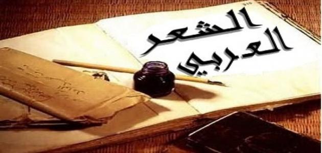 مدارس الشعر العربي الحديث واتجاهاته المستوى السادس النظام الفصلي 1441 هـ - 2020 م