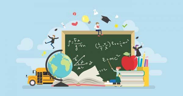 التقويم التفصيلي لبقية العام الدراسي 1441 هـ - 2020 م