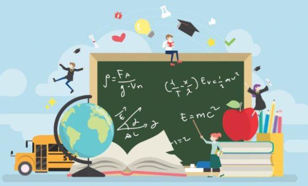 الدليل الشامل للتجهيزات المدرسية