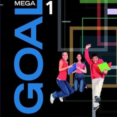 دليل المعلم Mega Goal 1 المستوى الاول