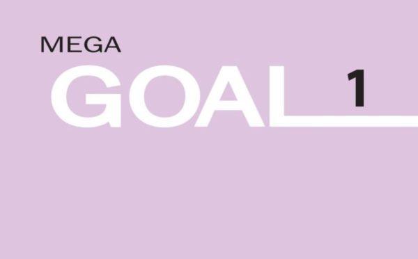 كتاب الطالب Mega Goal 1 المستوى الاول النظام الفصلي 1441 هـ - 2021 م