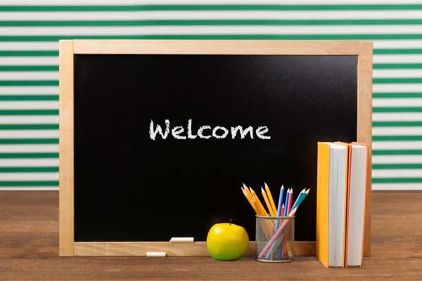 مهارات هامة وشاملة للمعلم الجديد
