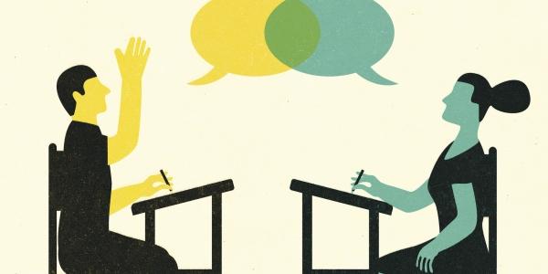 استراتيجية التدريس التبادلي من استراتجيات التدريس الحديثة