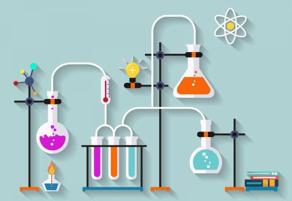تحضير مادة العلوم الاول المتوسط الفصل الاول 1442 هـ - 2021 م