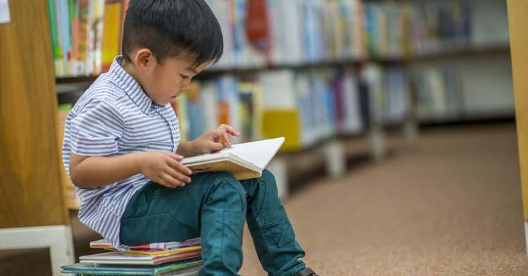 سلسلة هيا بنا نتعلم القراءة بطريقة سهلة