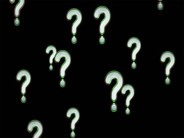 س: مَنِ ربك؟