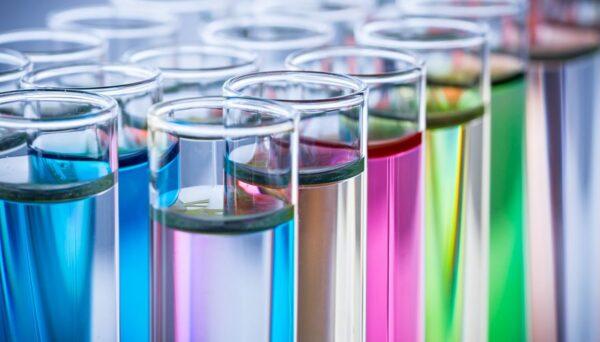 تحضير كيمياء 2 نظام المقررات 1442 هـ - 2021 م