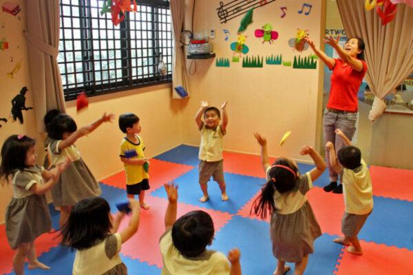 دليل الوحدات التعليمية الموجزة معلمات رياض الأطفال