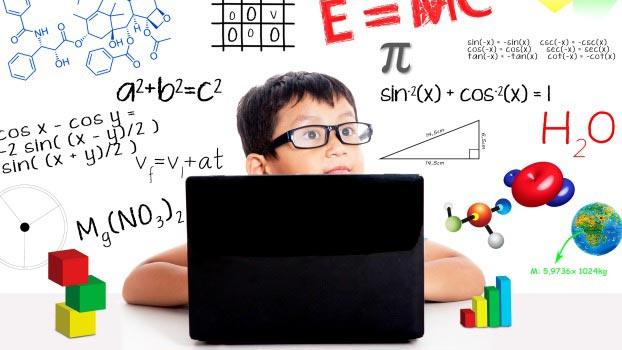 اداوت الدرس الافترضي لمادة الرياضيات
