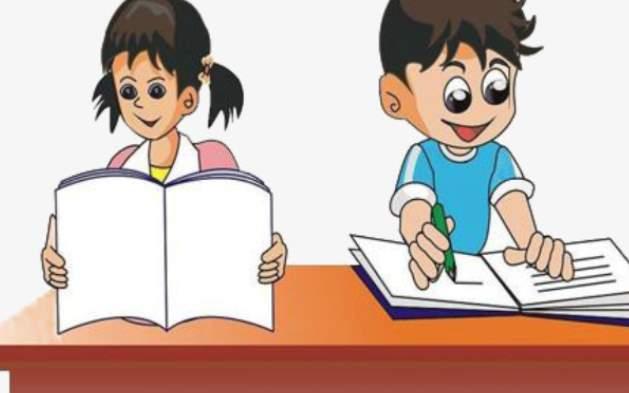 تدريبات متقدمة على القراءة والكتابة الصف الاول الابتدائي 1442 هـ - 2021 م