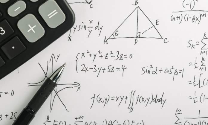 اختبار الرياضيات فترة الثانية الصف الاول الفصل الاول 1442 هـ - 2021 م