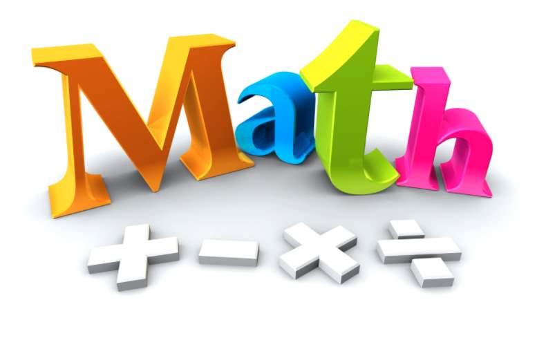اختبار الرياضيات فترة الثانية الصف السادس الفصل الاول 1442 هـ - 2021 م