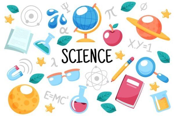 الفاقد التعليمي مادة العلوم جميع الصفوف الابتدائية 1442 هـ - 2021 م