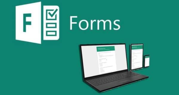 كليشات وترويسات الاختبارات و الاستبانات والمهام الادائية في برنامج الفورمز