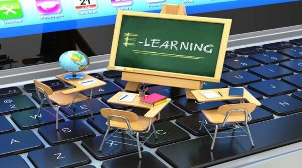 الخطة الدراسية المطورة للتعليم عن بُعد للمرحلتين الابتدائية والمتوسطة