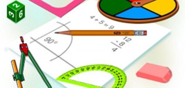 توزيع الرياضيات الصف الاول الابتدائي الفصل الثاني 1442 هـ - 2021 م