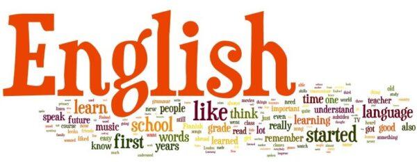 توزيع اللغة الانجليزية المرحلة الثانوية الفصل الثاني 1442 هـ - 2021 م