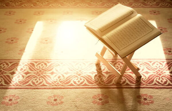 توزيع مادة القران الكريم الصف الأول الابتدائي الفصل الثاني 1442 هـ - 2021 م