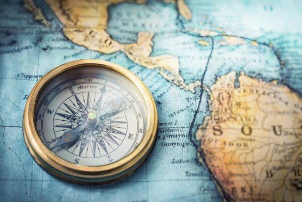 توزيع مقرر الجغرافيا المرحلة الثانوية الفصل الثاني 1442 هـ - 2021 م