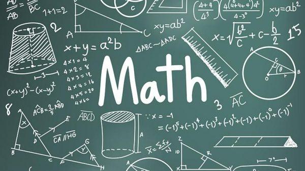 اختبار الفترة الثالثة رياضيات الخامس الابتدائي الفصل الثاني 1442 هـ - 2021 م