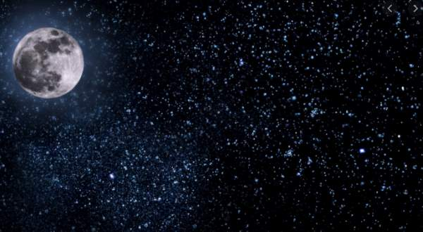 شرح دروس القمر والنجوم الصف الثاني الابتدائي الفصل الثاني 1442 هـ - 2021 م