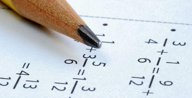 اختبار الفاقد التعليمي مادة الرياضيات المرحلة الثانوية 1443 هـ - 2022 ماختبار الفاقد التعليمي مادة الرياضيات المرحلة الثانوية 1443 هـ - 2022 م