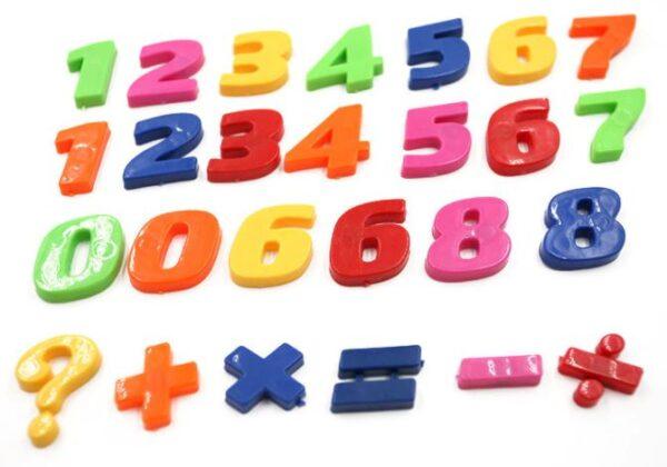 اختبار الفاقد التعليمي مادة الرياضيات المرحلة المتوسطة 1443 هـ - 2022 م