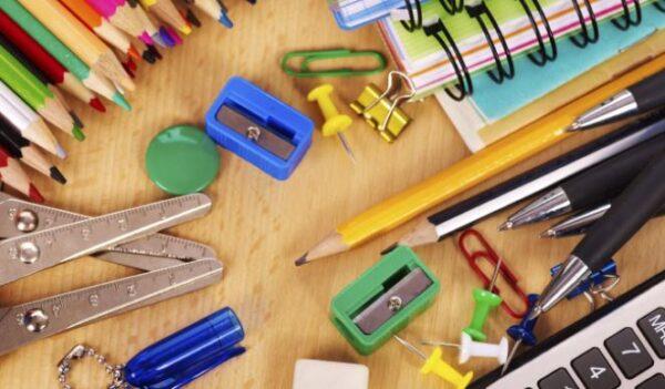 تعليم الاطفال ادوات المدرسة