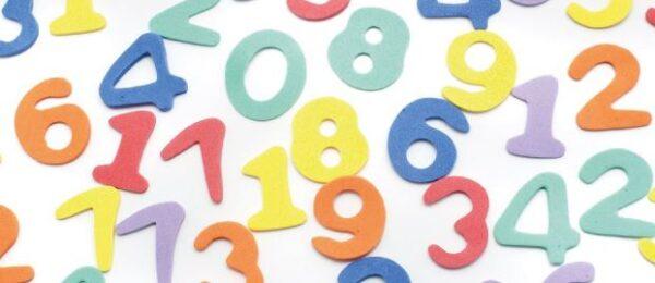 تهيئة الباب الثالث رياضيات 5 مقررات