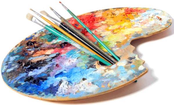 توزيع التربية الفنية للصفوف الاولية الفصول الثلاثة تعليم المستمر