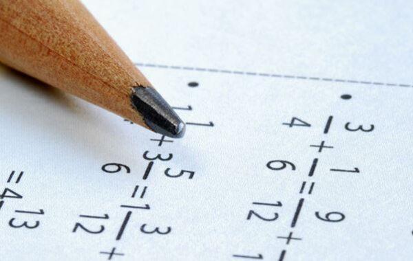 توزيع الرياضيات بالفصول الثلاثة الصف الثاني المتوسط