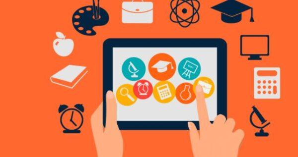 توزيع مادة المهارات الرقمية للصفوف العليا الابتدائية الفصل الاول 1443 هـ - 2022 م