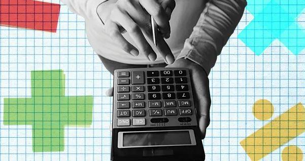 شرح اثبات صحة المتطابقات المثلثية رياضيات 5 مقررات 1443 هـ - 2022 م