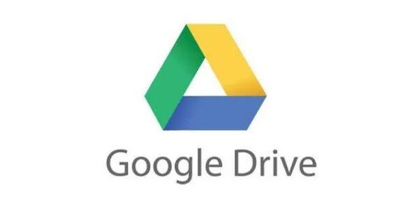 عروض بوربوينت عن خدمات جوجل درايف