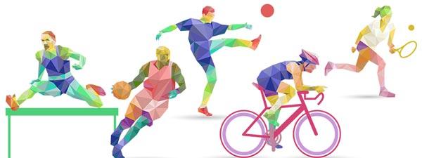 فصل وحدات التربية البدنية للسنة المشتركة نظام المسارات الفصول الثلاثة 1443 هـ - 2022 م