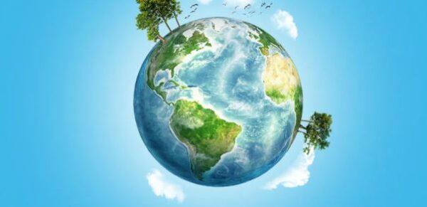 فصل وحدات علم البيئة للسنة المشتركة نظام المسارات الفصول الثلاثة 1443 هـ - 2022 م
