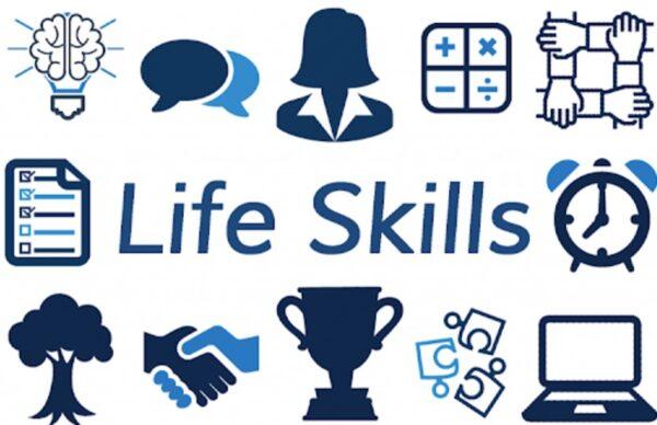 تحضير مادة المهارات الحياتية للصفوف العليا الابتدائية - معلمين