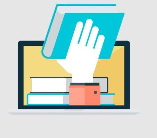 دليل المستخدم للمقررات الالكترونية