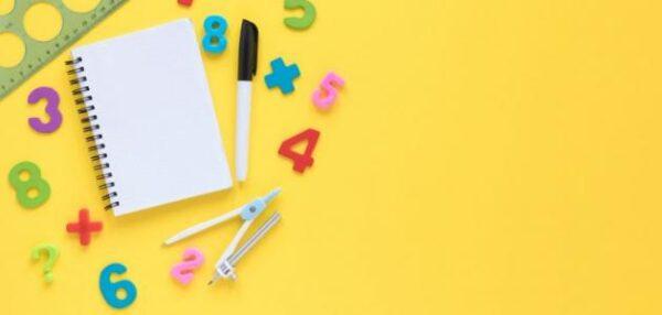 سجل متابعة الرياضيات والعلوم السادس الابتدائي الفصول الثلاثة