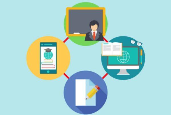 كيفية ادارة الصف في التعليم المدمج