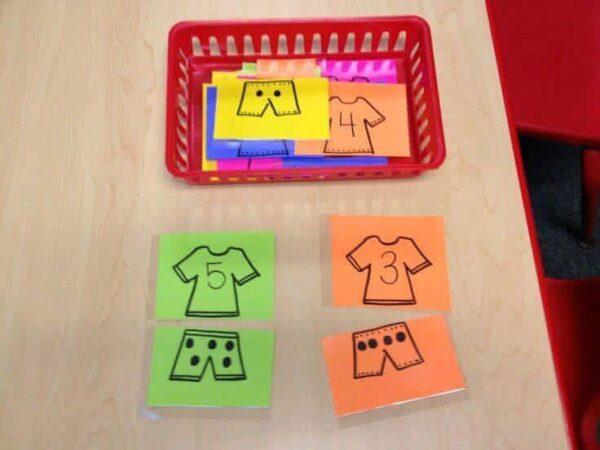 تحميل استراتجية النصف والنصف الاخر للحروف والالوان والارقام الانجليزية