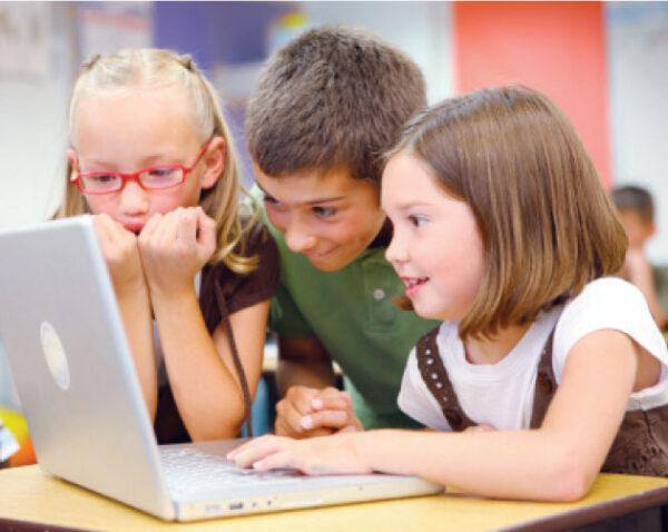 تحميل شرح درس الحاسب مادة المهارات الحياتية للصفوف العليا الابتدائية 1443 هـ - 2022 م