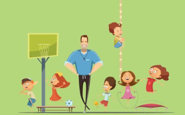 اختبار التربية البدنية والدفاع عن النفس الفترة الاولى الصف السادس الابتدائي الفصل الاول