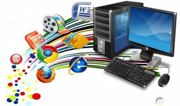 تحضير مادة الحاسب وتقنية المعلومات الثاني المتوسط الفصل الأول