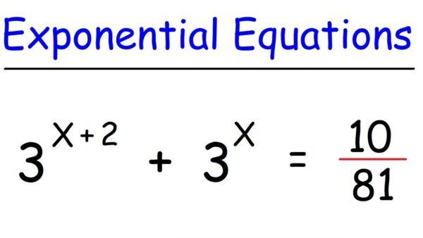 ورقة النشاط درس حل المعادلات و المتباينات الأسية رياضيات 5 الثالث الثانوي